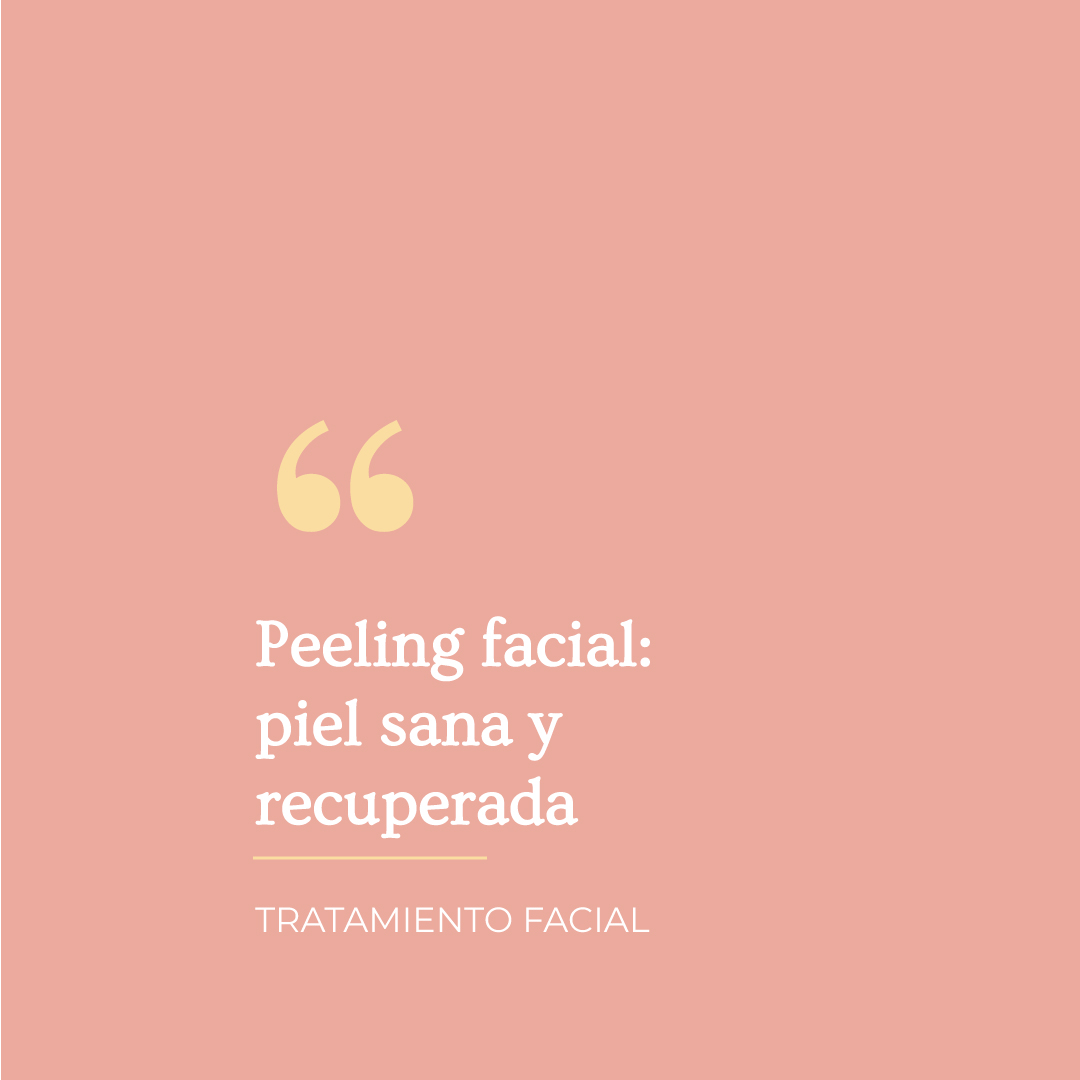 peeling-facial