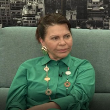 Cristina Marina en Revista Semanal